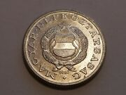 1987 Hungary - Hungarian Peopleand039s Republic 1 Forint