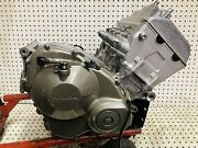 2006 Honda Cbr600rr Replacement Engine Motor Block Assembly 12757 Miles