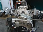 02 Bmw R1150rs R 1150 Rs Engine Motor Transmission Runs Strong Shifts