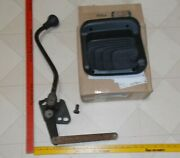 1987-1991 Ford F150-450 4x4 4wd Transfer Case Shifter Mechanism Complete