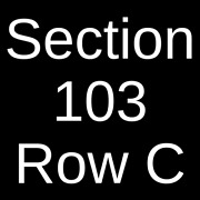 2 Tickets Earth, Wind And Fire 12/3/21 Atlantic City, Nj