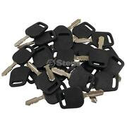 Ignition Key Shop Pack For Toro 112-6115