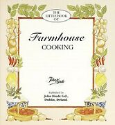 The Little Book Of Farmhouse Cooking John Hinde