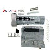 Strattec Replacement For Gm Ignition Lock Service Package - 703602