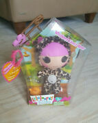 New Lalaloopsy Littles Whiskers Lionand039s Roar Damaged Box