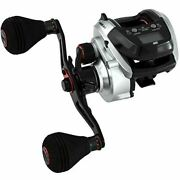 Abu Garcia Max Dlc H Right Handed Saltwater Fishing Reel New In Box
