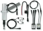 Pingel Universal Electric Up/down Atv Shifter Kit - For Normally Open Ignition
