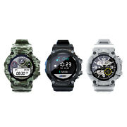 4g Smart Watch Sos Setting Music Control For Sports Running Swimming Men