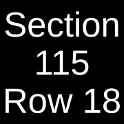 2 Tickets Rage Against The Machine And Run The Jewels 7/25/22 Buffalo Ny