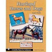 H7900 Hartland Horses And Dogs Gail Fitch Paperbound