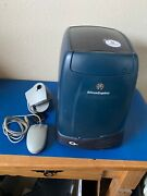 Silicon Graphics Sgi O2 Workstation Mips R5000 180mhz 64mb W/ Mouse And Camera