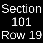2 Tickets Roger Waters 7/26/22 United Center Chicago Il