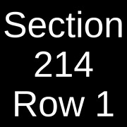 4 Tickets Roger Waters 7/26/22 United Center Chicago, Il