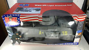 Hasbro Vehicles 1/6 Scale Ww2 M8 Light Armored Car X2 12 Inch Action Figures