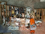 Stihl Parts Lot. For Briguy