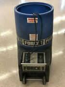 Force 1 Insulation Blowing Machine/ No Hose - Free Shipping