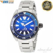 New Prospex Mechanical Divers Watch Bdy019 Save The Ocean 2018 Special Edition
