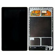 Lcd Touch Screen Digitizer Assembly For Google Nexus 7 2013 Asus Me571k Gen 2...