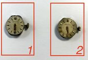 Zenith Cal. 57.8 Movements For Pieces Choose Hand Manual Doesnand039t Works 3wc