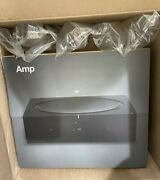 Sonos Amp 250w 2.1 Channel Ampg1us1blk Brand New Factory Sealed 🚀quick Ship
