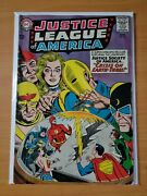Justice League Of America 29 Very Good Vg 1964 Dc Comics