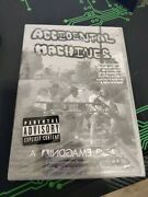 Accidental Machines Dvd By Mindgame Wheels