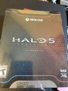 Halo 5 Guardians -- Limited Edition Microsoft Xbox One 2015