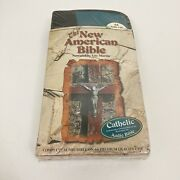 New Catholic Audio Bible New American Complete On Cd By Eric Martin 66 Cds