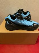 Size 5 - Adidas Yeezy Boost 700 Mnvm Bright Cyan 2021 - 100 Authentic