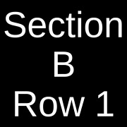 2 Tickets The Weeknd 4/5/22 Madison Square Garden New York Ny