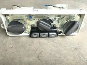 02-07 Mitsubishi Lancer And 03-06 Outlander A/c Heater Climate Control Oem