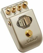 Marshall Gv-2 Guv'nor Plus Effects Pedal