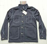 Paul Smith Manand039s Denim Jacket Size L Fabulous And Cool - New With Tags - Cost Andpound290