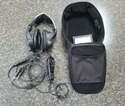 Bose A20 Aviation Headset With Bluetooth And Carrying Case