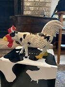 Cows On Parade Figurine Cow-moo-flage Item 7254