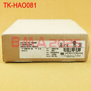 1pc Brand New In Box Spectrum Tk-hao081 8 Channel Hart Analog Output Modul Hy9t