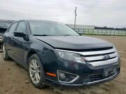 Driver Front Door With Keyless Entry Pad Hole Fits 06-12 Fusion 1821283