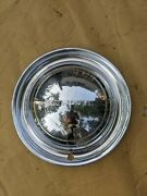1949 1950 Plymouth Hubcap
