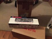 Vintage Jc Penney Exclusive Lionel Susquehanna Rs3 Diesel 8809 With Display Case