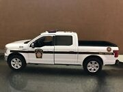 Pennsylvania State Police 1/27 Scale Ford F150 Truck Diecast Model Nonlighted