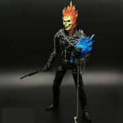 Ghost Rider Legends 1/6 Action Figure Hot Collectible 9 Toy With Box