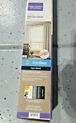 Better Homes And Gardens 2-inch Cordless Faux Wood Blinds White 47 X 64 Inches