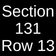 2 Tickets Minnesota Vikings @ Chicago Bears 12/20/21 Soldier Field Chicago Il