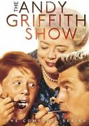 Andy Griffith Show The Complete Series Dvd