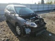 Trunk/hatch/tailgate Manual Liftgate Fits 17 Rogue 1934279