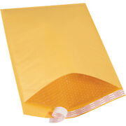 250 Pcs 14.25 X 20 Inch Kraft Bubble Mailers 7 Padded Envelopes Self Seal Bags