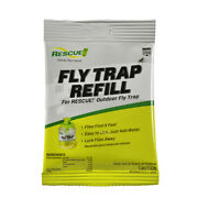 Rescue Fly Trap 0.51 Oz. - Case Of 18 Each Pack Qty 1