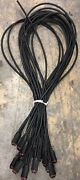 Micro-inverter Drop Cable Apsystems 49ft Long 7 Connections 12awg