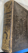 1860 American Generals And Other Distinguished Officers Illustrated John Frost