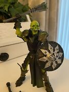 Mythic Legions Scaphoid Covenant Of Shadows Figure